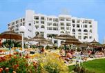 Hôtel Yasmine Hammamet - Yasmine Beach-1