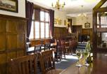 Hôtel Hounslow - The Master Robert Hotel-2