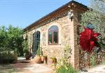 Location vacances Berrocal - Casa Rural Chantino-1