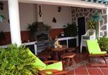 Location vacances Cruz de Tejeda - Casita Bentayga-4