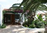 Location vacances Sant Josep de sa Talaia - Can Teo-4