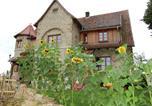 Location vacances Vöhl - Villa Türmchen-2