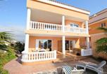 Location vacances Chilches - Apartment Casa Petra Moncofar-1