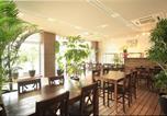 Hôtel Sasebo - Hotel Kasuien-2