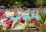 Villages vacances Callian - Camping le Montourey-1