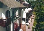 Hôtel Uelzen - Chalet Hotel Grüning-3