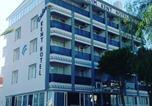 Hôtel Milâs - Kent Hotel