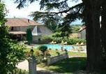 Hôtel Loures-Barousse - Hostellerie des Cèdres-2