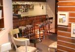 Hôtel Necatibey - Mar&Si Hotel-4