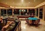 Location vacances Ensenada - La Mansión Residency Suites Ensenada-2