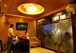 Hôtel Rishikesh - Hotel Nirvana Palace-4