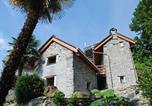 Location vacances Minusio - Rustico A&quote;La Baita&quote; oder B&quote;il Nido&quote; 2-1