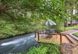 Location vacances Packwood - Riverwood Lodge & Guest House-3