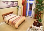 Location vacances Weihai - Yantai Longhu Our House Holiday Apartment-4