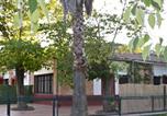 Location vacances Almodóvar del Río - Vivienda Turística Rural Sierra Morena-2
