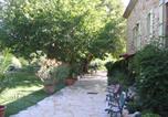 Location vacances Chantemerle-lès-Grignan - Maison De Vacances - Les Granges Gontardes-2