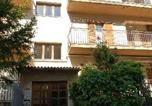 Hôtel Aidone - B&B Armerino-4
