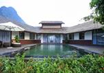 Villages vacances Hòa Bình - Serena Kim Boi Resort - Hoa Binh-1