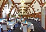 Hôtel Mariánske Lázne - Danubius Health Spa Resort Grandhotel Pacifik-3