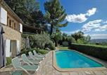 Location vacances Saint-Vallier-de-Thiey - Villa in Cabris Ii-3