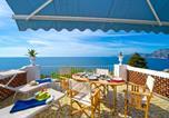 Location vacances Praiano - Villa Zezelio-3