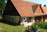 Location vacances Szentgotthárd - Múltidéző Porta - Népi Műemlék Házak az Őrségben-2