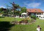 Location vacances Nantua - La Ferme De Cortanges-4