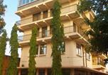 Hôtel Moshi - Moshi View Hotel-3