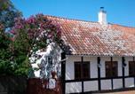 Location vacances Svaneke - One-Bedroom Holiday home in Svaneke 2-4