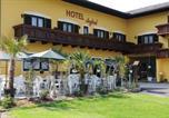 Hôtel Ebenthal in Kärnten - Hotel Siegfried-1