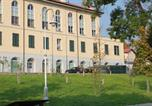Hôtel Cisano Bergamasco - Ostello San Martino-1