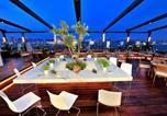 Hôtel Cihannuma - Hilton Parksa Istanbul-3
