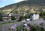 Hôtel Glenwood Springs - Silver Spruce Motel-4