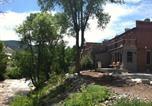 Location vacances Buena Vista - River House-3