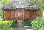Location vacances Tena - Isla Ecologica Mariana Miller-4
