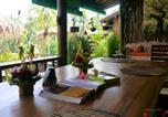 Villages vacances Tampaksiring - Capung Sakti Villas-1