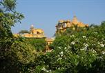 Villages vacances Ranakpur - Gogunda Palace - An Amritara Private Hideaway-3