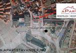 Location vacances Stavanger - Sparta Apartments Budget - Bratteberggata-1