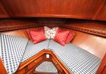 Location vacances Newport - Albin Houseboat in Dwtn Providence-1