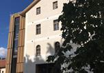 Hôtel Parsberg - Hotel Röhrl-2