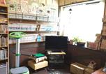 Location vacances Nikkō - Pension Arumihs-3