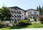Hôtel Freilassing - Hotel Hochkalter