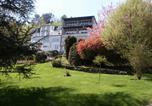 Hôtel Villers-Semeuse - Hotels Aux Roches Fleuries-1