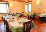 Location vacances Trofarello - Agriturismo Villa Albina-3