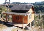 Location vacances Chamba - Jerry's Jungle Huts-4