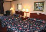 Hôtel Berea - Baymont Inn & Suites Mount Vernon Renfro Valley-1