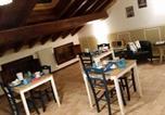 Hôtel San Prospero - B&B il Gufo-4