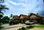 Hôtel Blitar - Hotel Selopanggung Kediri-4