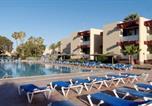 Location vacances Costa del Silencio - Nova San Pedro Apartamento-1