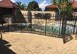 Location vacances Lusaka - Gilbertina Apartments-2